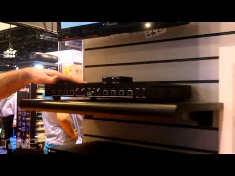 InfoComm 2013: Atlona Shows its Distribution Amplifiers