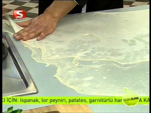Oktay Usta Yeşil Elma - Hasan Usta Börek Show