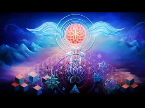 Healing the Body, Mind & Spirit (guided meditation)