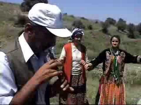 Davul zurna halay köy düğünü ve oyun havası (1. Bölüm)
