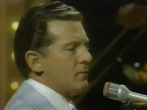 Jerry Lee Lewis - Who