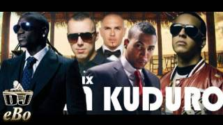 download lagu Don Omar Ft. Lucenzo, Daddy Yankee, Akon & Pitbull gratis