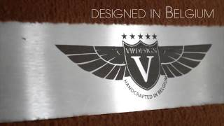 VIPdesign  Mercedes Viano Business Edition