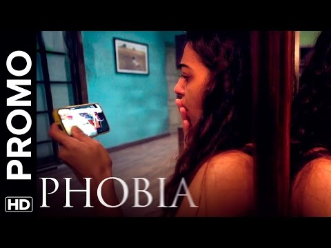 Radhika Is Seeing Things In Her Home | Phobia