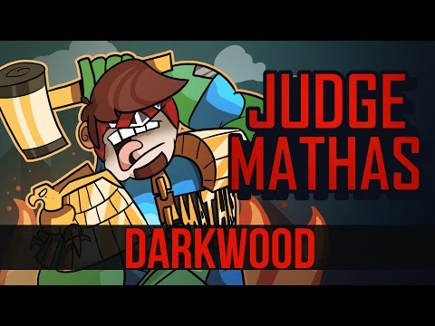 JUDGE MATHAS | DARKWOOD | PC/STEAM