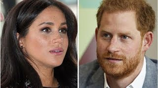 Royal WARNING: Meghan Markle and Prince Harry could face TRICKY issue with move to Africa