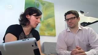 طرق جديدة لدعم الذين يعانون من مشاكل السمع | صنع في ألمانيا