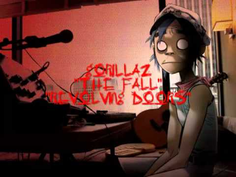 Thumbnail of video Gorillaz