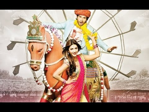 Watch Ramaiya Vastavaiya - Music Review