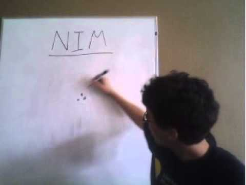 Nim 2: Basic Strategy