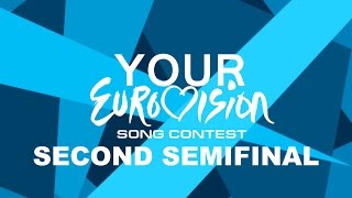 Your Eurovision 2015 - Recap: Second Semifinal