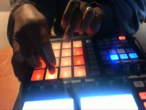 The Makings Of A Beat (Maschine Boom Bap)