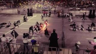 Estrela Negra 2016 Final Épico No Concursso Da Aes
