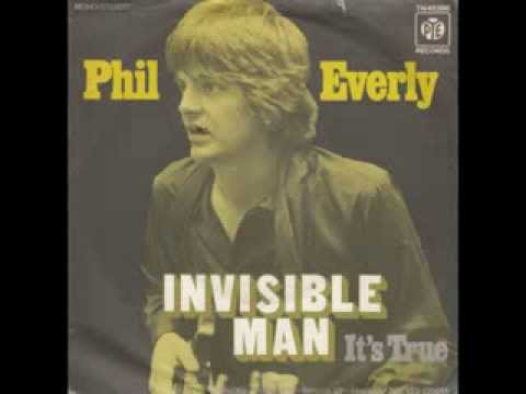 Phil Everly - When I'm Dead And Gone