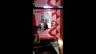 Local hot dance in bengal