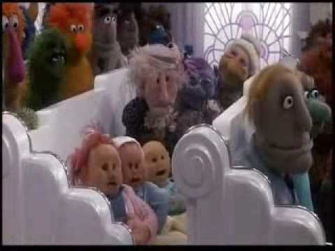 Muppets - He