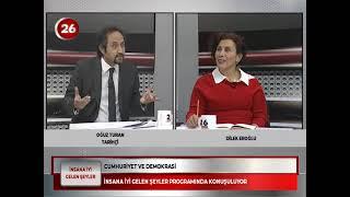 İnsana İyi Gelen Şeyler | Oğuz Turan 29 Ekim Cumhuriyet Bayramı