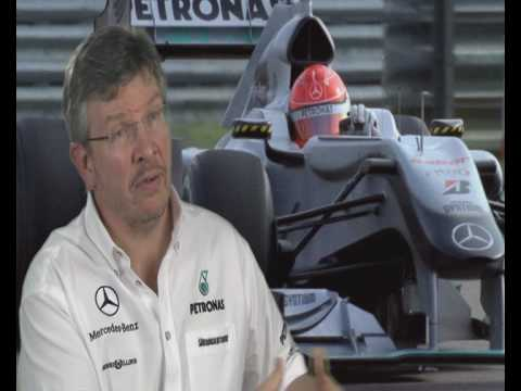 Spanish Grand Prix - Ross Brawn preview (English)