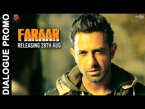 Faraar movie online Full Length Punjabi DVDrip 720p {2015