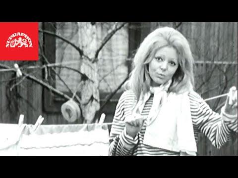 Hana Zagorová - Já chtěla žít (Hitparáda 60. léta 4)