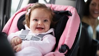 Babies First Car Wash Video Compilation