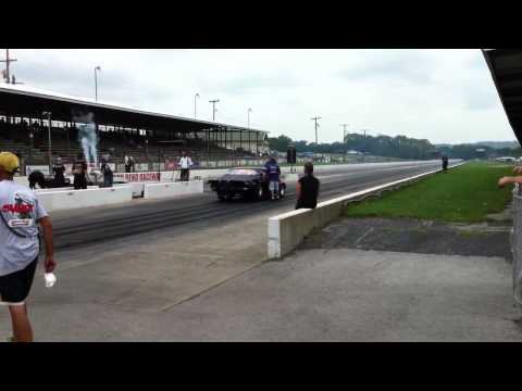 Dave Beeson beats Jeff Colletta in semis NMCA NPS