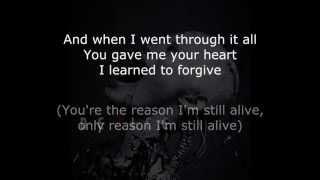 Device - Through It All (feat. Glenn Hughes) Lyrics (HD)