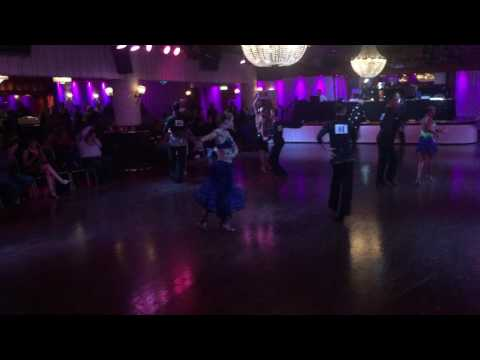 NDO IJMOND CUP - Amateurs Latin Master Class  - 2e finale - Rumba