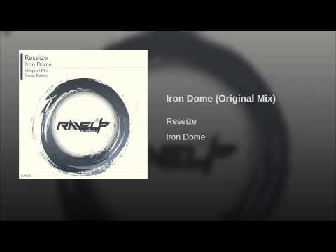 Iron Dome (Original Mix)