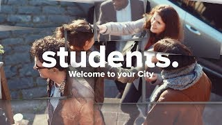 Hope City Church // Welcome Students 2017