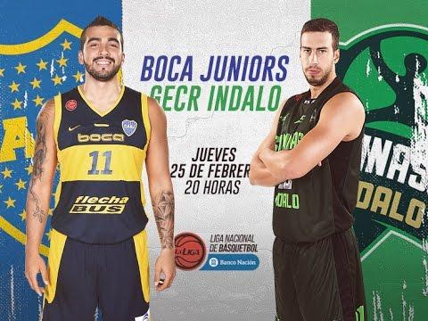 EN DIRECTO: Gimnasia vs Boca Juniors
