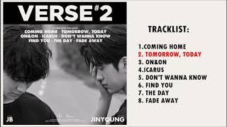 [Full Album] JJ Project - VERSE'2 (1st Mini Album)