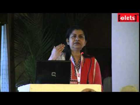 World Education Summit 2014 - Shyama Iyer, IIT Bombay