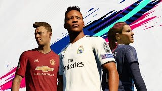 FIFA 19: THE JOURNEY CHAPTER 1