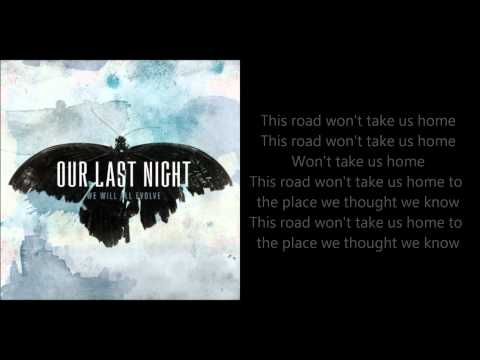 Our Last Night - The Air I Breathe