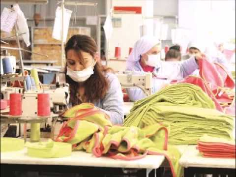 Over 1.7 million unoccupied job positions in Turkey