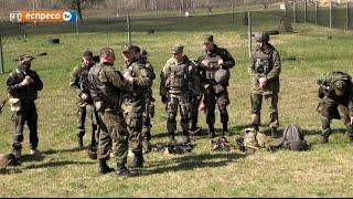 Репортажі та розслідування з А.Шевченком | 25 квітня - (видео)