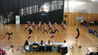 FCC 2017 — STCHH — Twist Divas {ŠK Twist — SVN}