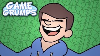Game Grumps Animated - Spending Spree - by thad_the_adult