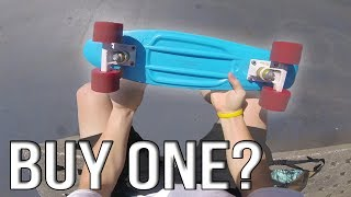 Should you Buy a Penny Board?