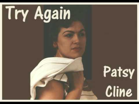 Patsy Cline - Try Again