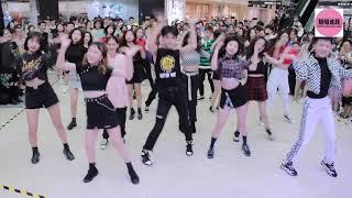 随唱谁跳 KPOP Random Dance Game in China 厦门站(第一次)