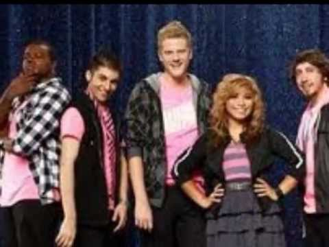 Pentatonix - Somebody that I used to know with lyrics (Gotye Cover)