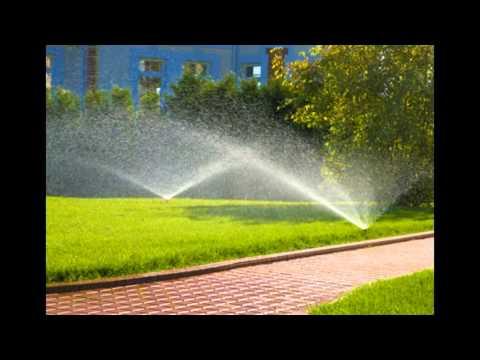 Rain-Bird-Gartenbewässerung 2. Fehler Beim Bau Einer Rain-Bird-Gartenbewässerung