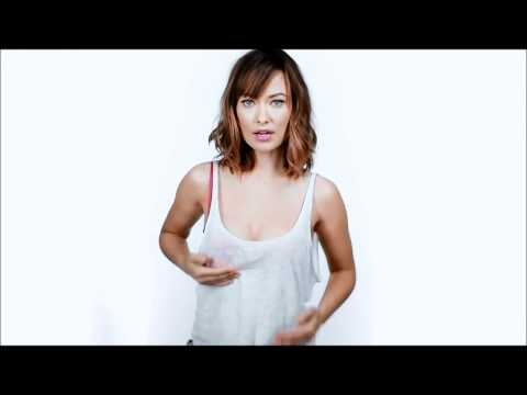 Olivia Wilde Makes Her Breasts Talk (Long Version) GQ Comedy Issue