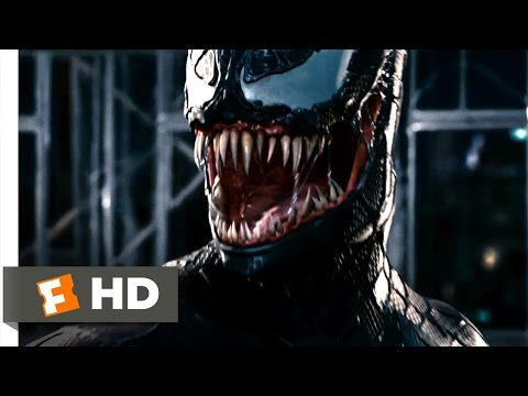 Spider-Man 3 movie clips: http://j.mp/2gcj2nT BUY THE MOVIE: http://bit.ly/2hbLpzF Don't miss the HOTTEST NEW TRAILERS: http://bit.ly/1u2y6pr CLIP DESCRIPTION: Despite warnings from Spider-Man...