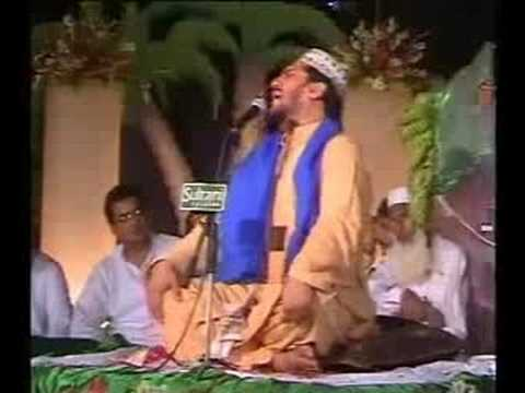 Urdu Naat(kuye Nabi Say)zulfiqar Ali In Lahore.by Visaal video