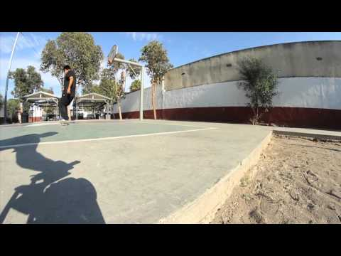Breakbread 420 Skate Edit 2014