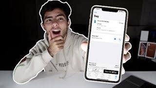 Pre-Ordering iPhone XR!