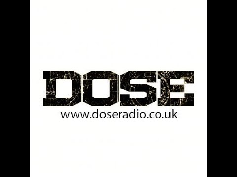 Dose Radio Live Stream 24/7 music